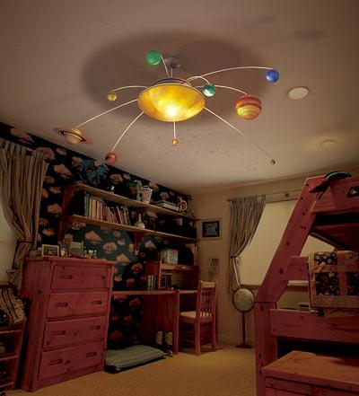 Solar Room Lights Boyota
